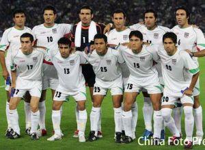 伊朗国家足球队