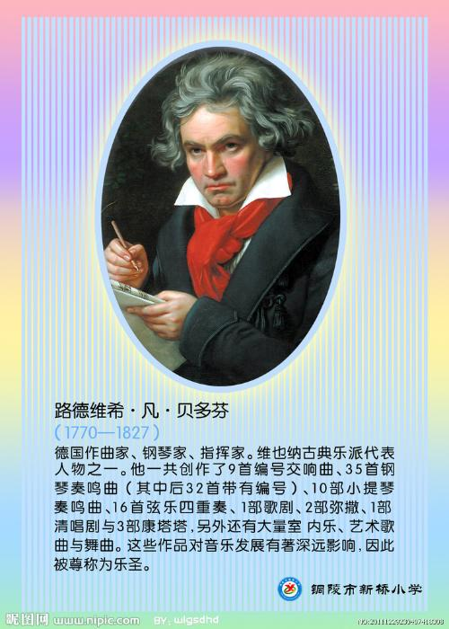 贝多芬钢琴奏鸣曲研究
