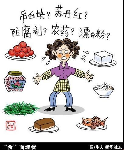 食品安全事故图片