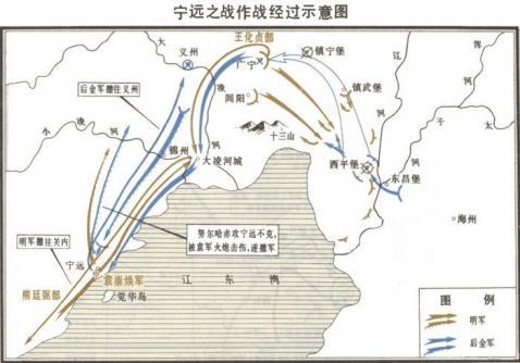 锦州市凌河地图