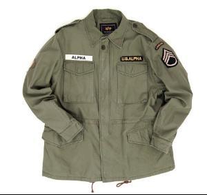 二战美军作战风衣图片_二战风衣