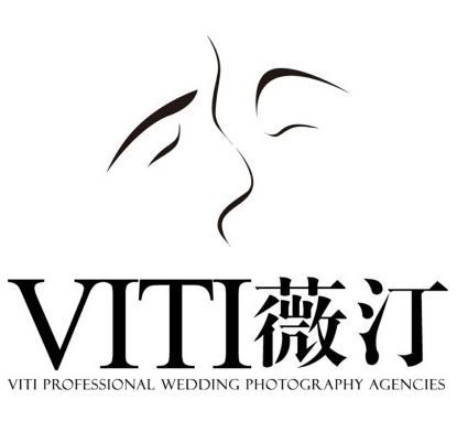 婚纱logo设计手绘