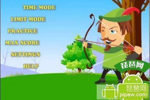 小游戏_游戏的画面非常的简洁,里面的角色的造型也是简单到了极点. [1]