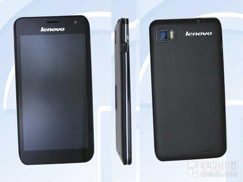 联想手机k860i