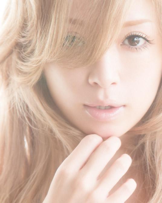 本名滨崎歩,是亚洲歌坛重量级女歌手