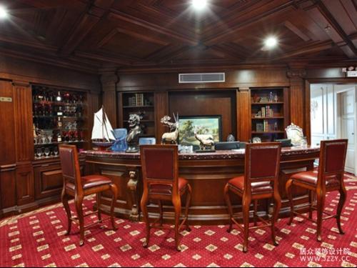 专业会员证书 ● 国际室内装饰设计协会高级会员证书