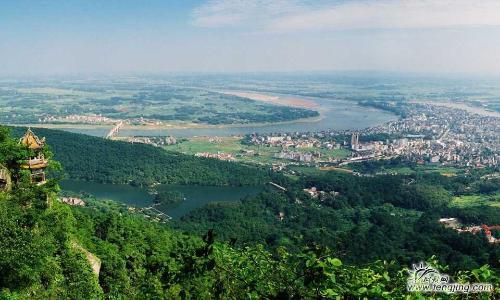 柳州到桂平地图