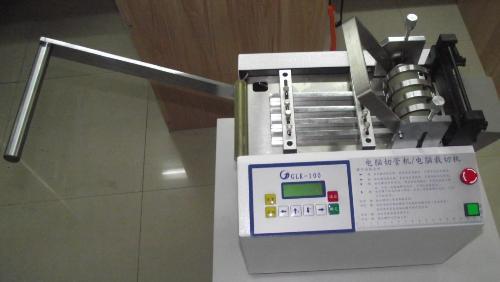 硅胶管切割机