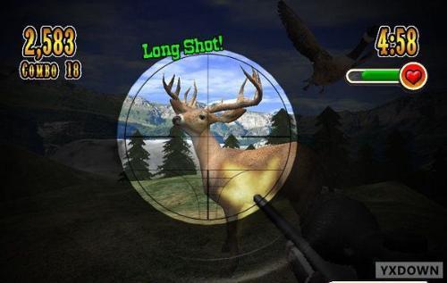 雷明顿超级大狩猎:阿拉斯加