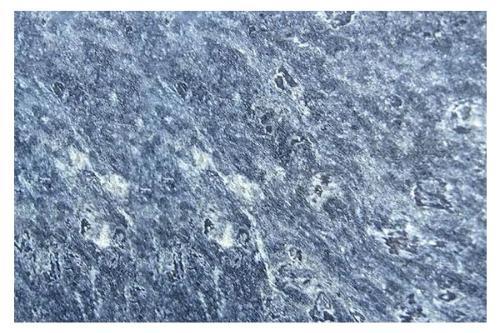 蓝色花岗石