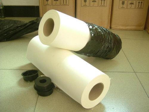 可转印在各种化纤布料上