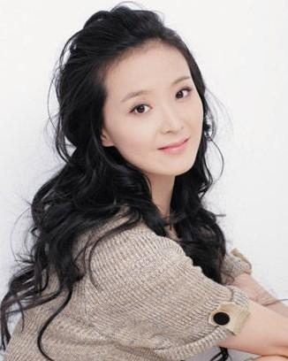 王艳(中国内地女演员)图片