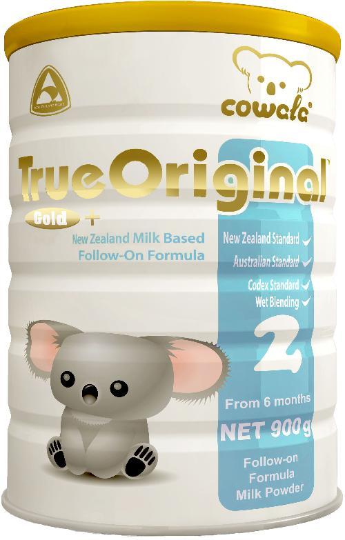 咔哇熊奶粉有问题吗