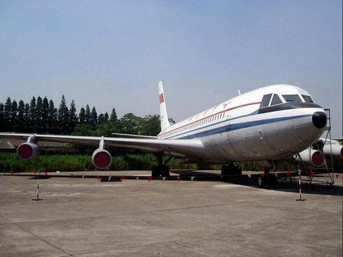 2009年2月18日,中国航空工业集团总经理林左鸣在西安宣布中航飞机