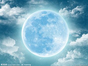 星星和月亮 - 搜狗百科
