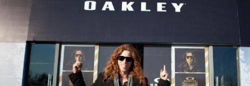 airbrake oakley goggles  ockairbrake