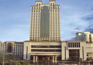 东莞厚街盈丰酒店外景图图片