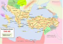 马其顿王朝