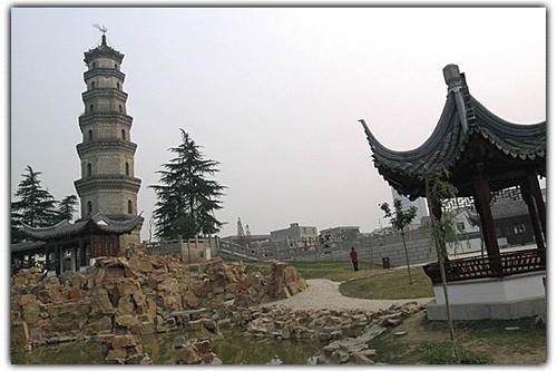 阜阳文峰塔文峰塔在上世纪80年代中期以前,一直是安阳市最...