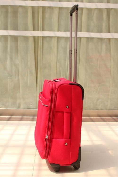 登机箱是专门为飞机