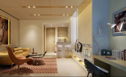 室内设计要求景观设计表现图片