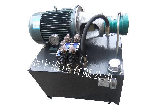 液压泵站 - 搜狗百科图片