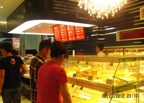 专注面包店设计,烘焙店设计,蛋糕店装修,甜品店设计,奶茶店设计,品牌