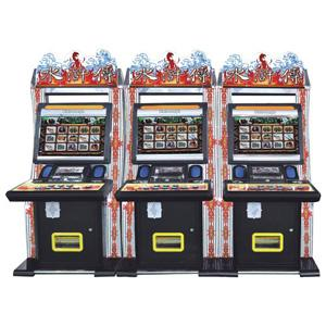 水浒传游戏机