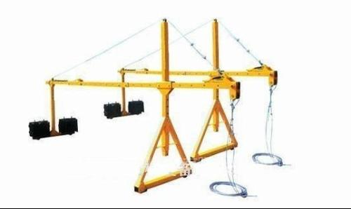 家用吊篮安装步骤