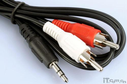 音频连接线