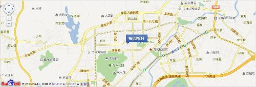 中国邮政龙岗分局