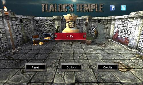 逃离神庙中文_0  游戏介绍 你被困在一个神庙中,你需要想尽办法逃离这里,这里有危险