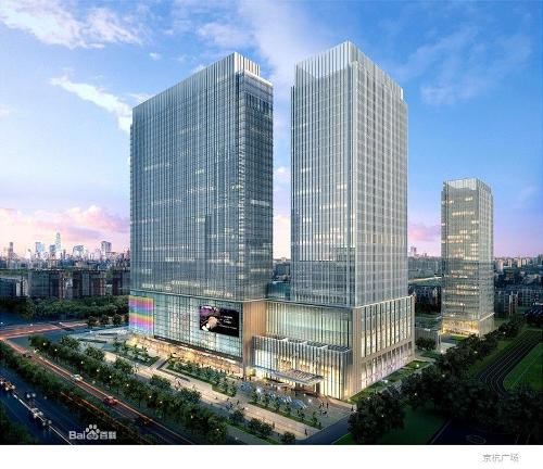 规划设计团队联手打造,以大型城市综合体项目完美呈现于北京新商业
