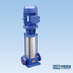 gdl型立式多级离心泵图片