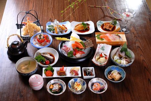 特色加盟项目:凯膳会日本料理加盟介绍
