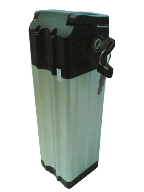 由于锂电池正极材料生产所需的锂图片