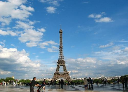欧洲旅游_欧洲旅游网搜搜百科