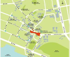 d出口:蛇口新街北侧,湾厦路,深圳市蛇口人民医院,深圳市南山区蛇口图片