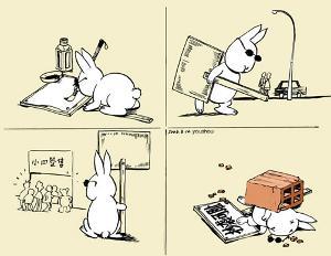 找死人_找死的兔子