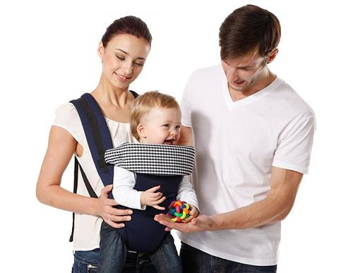 怎么挑选适合宝宝的背带