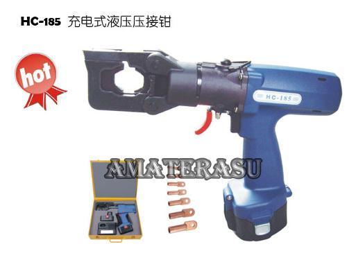 充电式液压钳图片