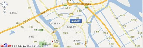 丽江飞机场附近的九点