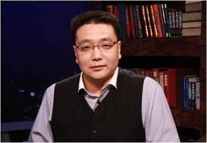 cctv张劲东