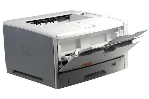 HP打印效率高 惠普5200N打印机特价8000元