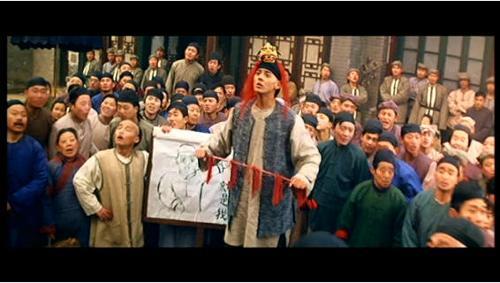 袁崇焕传(1999)   情书(1999)   黄金恶梦(1998)   魑魅魍魉(1998)图片