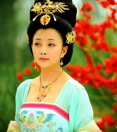 杨贵妃(四大美女) - 搜狗百科