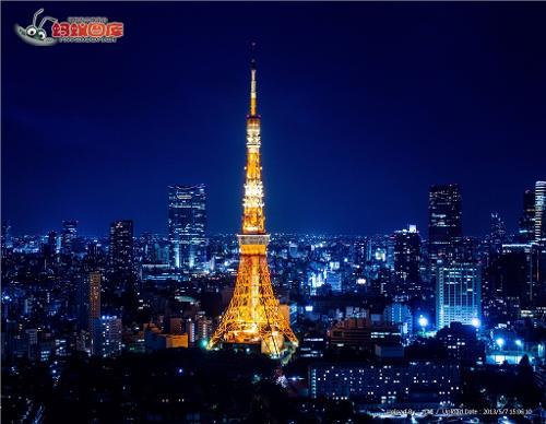 东京铁塔 - 搜狗百科