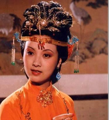 王熙凤——《红楼梦》中人物