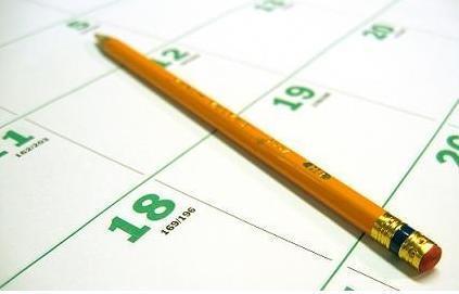 女性的月经周期有长有短