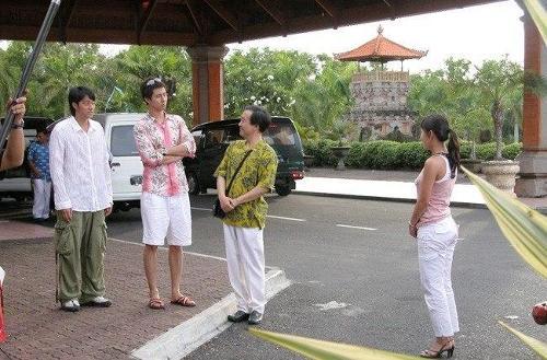 巴厘岛的故事